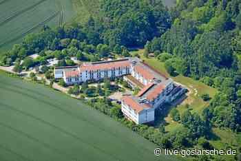 Klinik investiert in Modernisierung | Bad Gandersheim - GZ Live