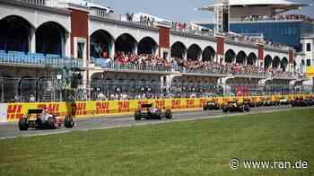 Formel 1: Kein Rennen in Hanoi? Istanbul und Jerez wohl als Ersatz im Gespräch - RAN