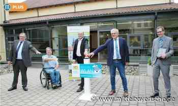 Berching bekommt Gigabitnetz - Region Neumarkt - Nachrichten - Mittelbayerische