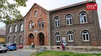 Neuer Treff für Jugend in Alter Schule in Dorndorf-Steudnitz