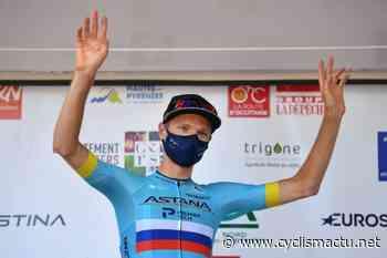 Tour du Piémont: Astana vise la victoire avec Aleksandr Vlasov - Cyclism'Actu