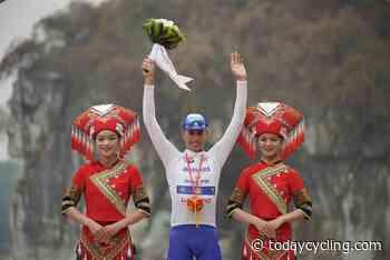 Le Tour de Guangxi retiré du calendrier cette année - TodayCycling