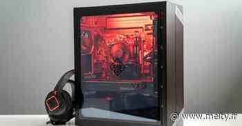 Bon Plan HP Omen Obelisk : La tour PC ultra-puissante disponible à un très bon prix - melty