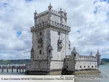 Voyage au Portugal : 6 infos que vous ignorez sur la tour de Bélem à Lisbonne - Femme Actuelle