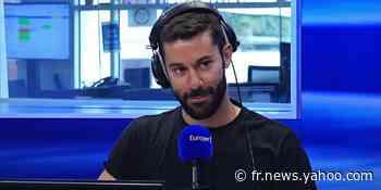 De la musique pour le Liban, France Télé aux prudhommes, le Tour de France confiné et un podcast pour changer sa vie - Yahoo Actualités