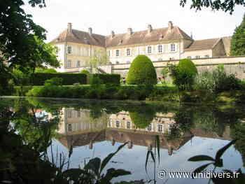 Visite du château d'Autigny-la-Tour Château d'Autigny-la-Tour samedi 19 septembre 2020 - Unidivers