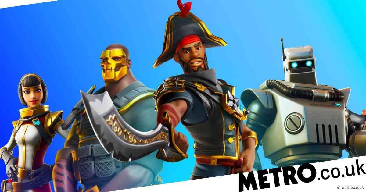 Fortnite player cheats their way to FNCS finals to prove how bad anti-cheat measures are