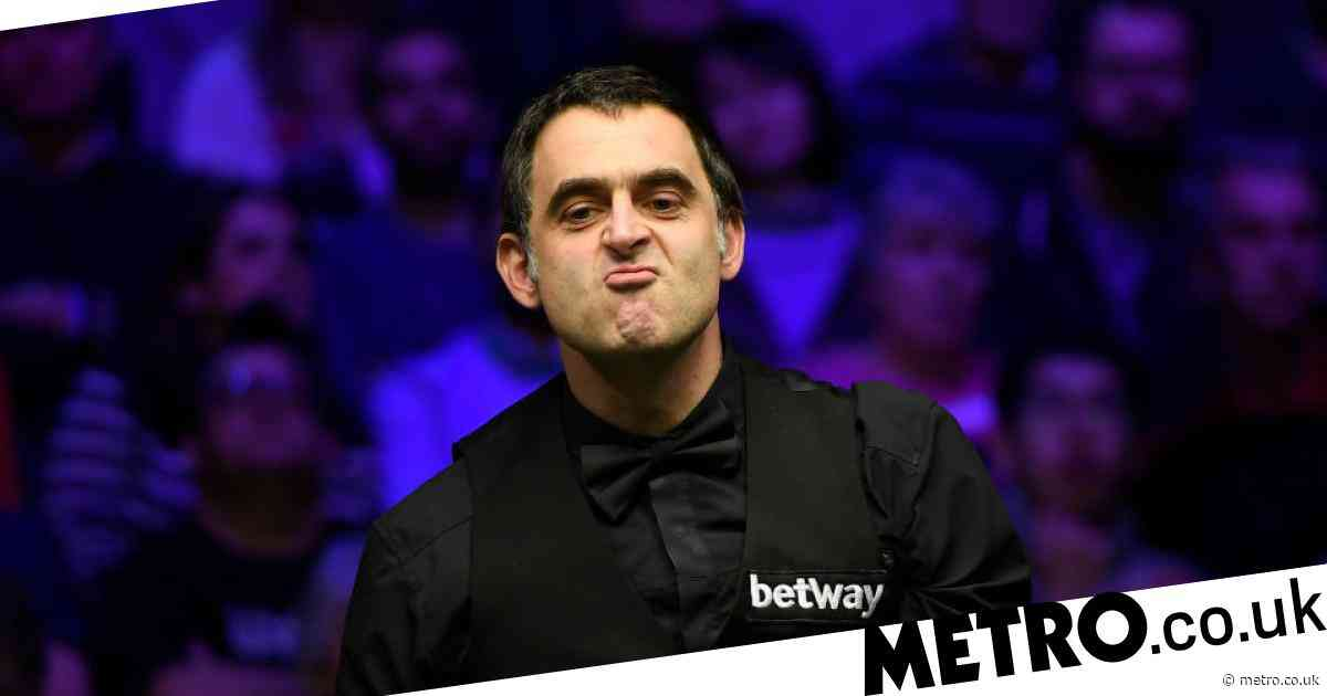Ronnie O'Sullivan was harsh and disrespectful to lower-ranked players, says Mark Selby