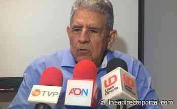 Cambios en Conagua; sale Rigoberto Félix y entra José Luis Montalvo - Linea Directa