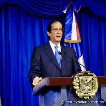 (VIDEO) Montalvo resalta logros alcanzados por 9-1-1 en seis años de ejecución - El Nuevo Diario (República Dominicana)