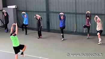 Mazamet. Pep's Tennis et Mouv'tennis dès la rentrée au TCAPM - LaDepeche.fr