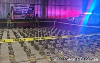 Senan decomisa 700 paquetes de droga en Punta Burica - Panamá América