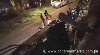 Alcalde de Pesé desmiente participación en vuelco en estado de embriaguez - Panamá América
