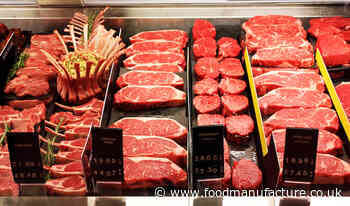 Red meat shelf-life boost could benefit other meats