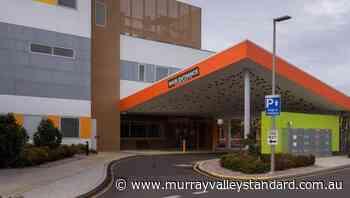 Tasmania records fresh COVID-19 case - The Murray Valley Standard