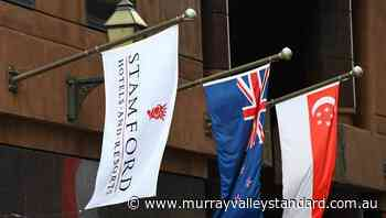 Vic premier grilled over hotel quarantine - The Murray Valley Standard
