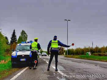 Concorrenza sleale, autotrasportatore multato a Castelnuovo Rangone per oltre 4.000 euro - Modena 2000