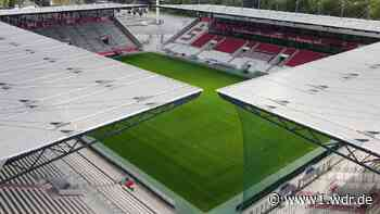 Fußball, Niederrhein-Pokal: Finale am 22. August in Essen
