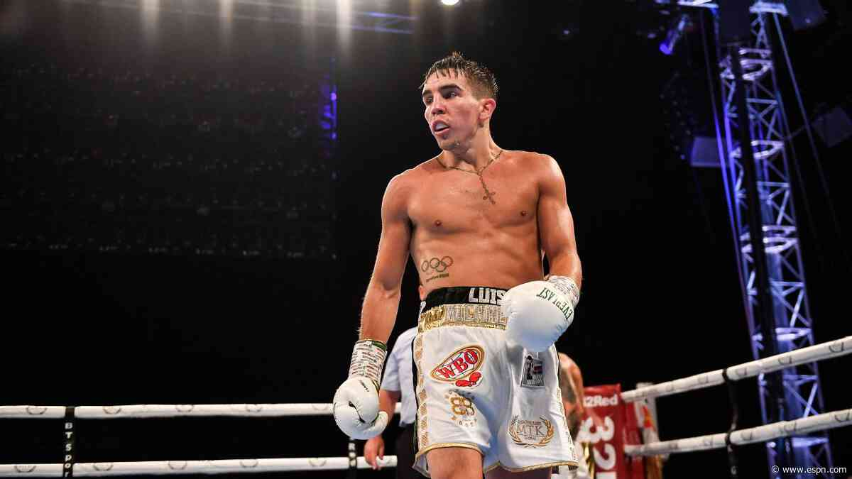 Conlan-Frampton: The boxing duo inspiring each on boxing return