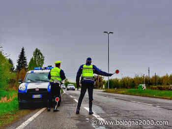 Concorrenza sleale, autotrasportatore multato a Castelnuovo Rangone per oltre 4.000 euro - Bologna 2000