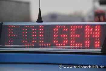 """Wieder """"Tuner-Treffen"""" in Paderborn: Acht Autos sichergestellt - Radio Hochstift"""
