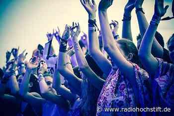 Trettmann und Bosse 2021 beim AStA-Sommerfestival Paderborn - Radio Hochstift