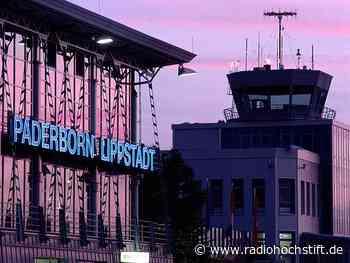 Paderborn Lippstadt-Airport: Kreisausschuss Gütersloh stimmt für Ausstieg - Radio Hochstift