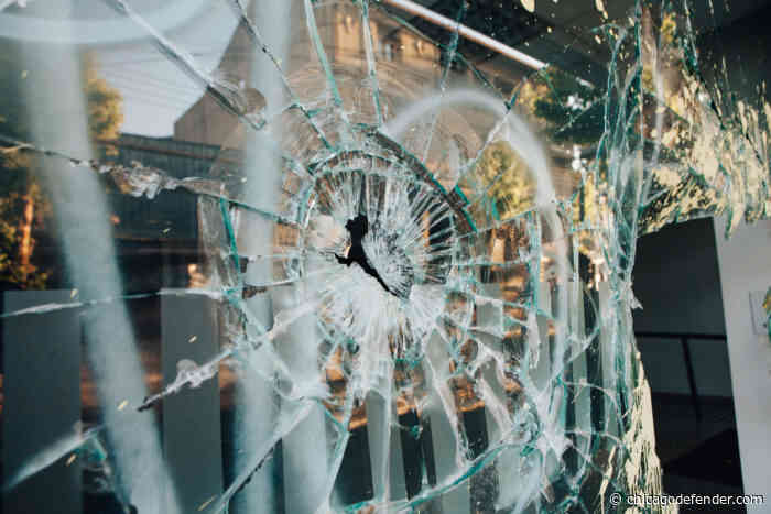 Looting of Downtown Chicago Puts City on High Alert