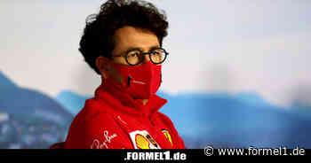 """Binotto zu Racing Point & Mercedes: """"Als würde jemand einen Test abschreiben"""""""
