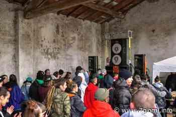 Settala: mille persone al rave party nel capannone dismesso - 7giorni