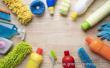How to choose the best cleaning product for your home - Grand Forks Herald