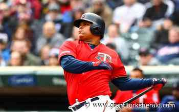 Willians Astudillo could soon be option for Twins - Grand Forks Herald