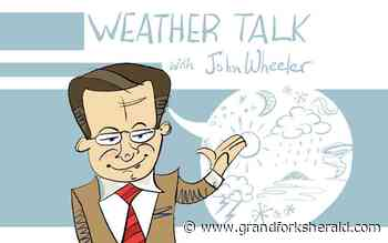 Weather Talk: The days are already noticeably shorter - Grand Forks Herald