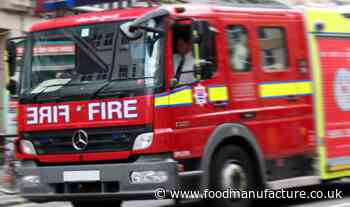 Fire hits Addo Food Group's Dorset Foods factory