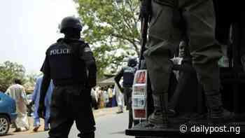 Zamfara police arrests suspected bandits engaged in illegal mining - Daily Post Nigeria