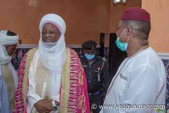 Zamfara Visit: Shinkafi emir accepts 5 council members' resignation over Fani-Kayode's chieftaincy title - Vanguard