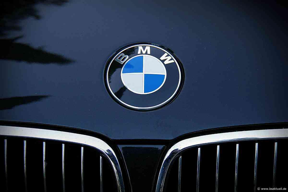 Wiggensbach: Entwendeten BMW aufgefunden – Hinweise gesucht - BSAktuell