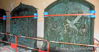 Découvrir les monuments du Sanctuaire de Sainte-Anne - Le Télégramme