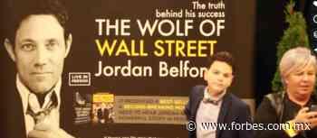 Confidencias: Guillermo Salinas y el 'Lobo de Wall Street' salen de 'cacería' - Forbes México