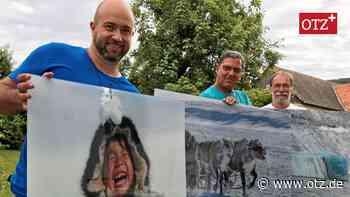 Ausstellung in Golmsdorf zeigt Fotografien aus der Arktis