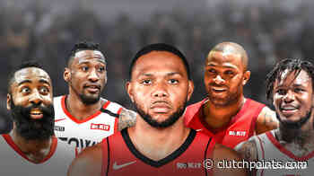 Rockets teasing Eric Gordon return on Tuesday - ClutchPoints