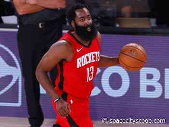 Analyzing the revamped Houston Rockets offense in the Orlando bubble - Space City Scoop