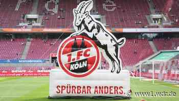 Kündigung der Mitgliedschaft bestätigt: 1. FC Köln wehrt sich gegen  Rassismus