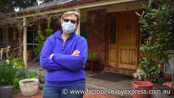 Latrobe Valley residents frustrated by coronavirus testing delays - Latrobe Valley Express
