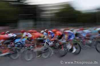 Ticketportal für Deutsche Meisterschaften im Straßenradsport nun offen - Freie Presse