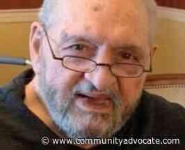 Robert L. Abbruzzese, 85, of Grafton - Community Advocate