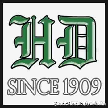 JERALD GRAFTON BOWEN   West Virginia - Huntington Herald Dispatch