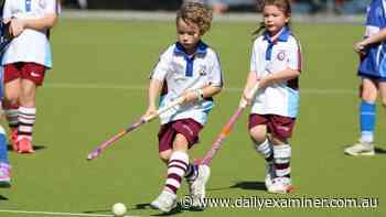 PHOTOS: Grafton Hockey juniors in action - Daily Examiner