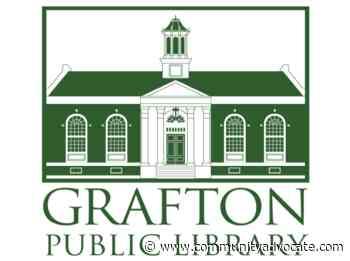 Community input invited for Grafton Library's long-range plan - Community Advocate