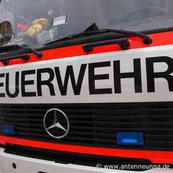 Brand in Hamm: Polizei ermittelt wegen Brandstiftung - Antenne Unna